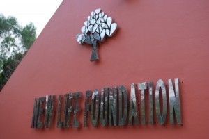 Gates of the New Life Foundation